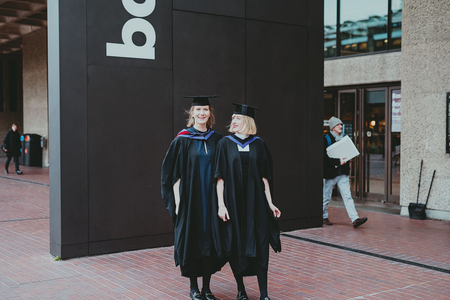 london graduation barbican class of 2017